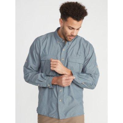 Men's Air Strip™ Long-Sleeve Shirt