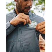Men's Tellico Long-Sleeve Shirt image number 4