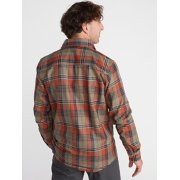 Men's Stonefly Midweight Flannel Shirt image number 1