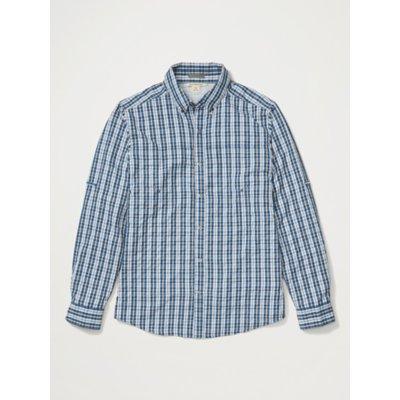 Men's Sailfish Long-Sleeve Shirt