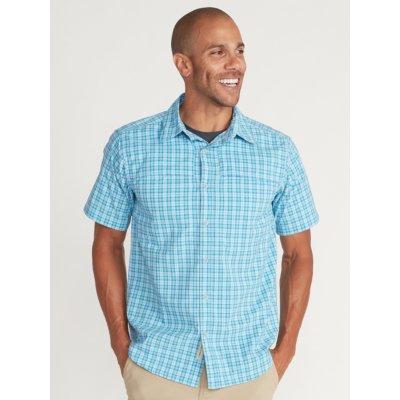 Men's Tellico Short-Sleeve Shirt