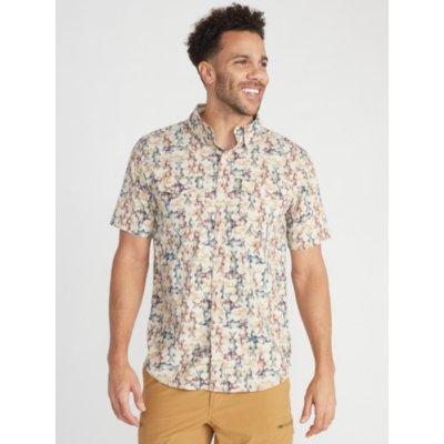Men's Estacado Short-Sleeve Shirt