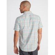 Men's Estacado Short-Sleeve Shirt image number 1