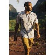 Men's Estacado Short-Sleeve Shirt image number 5