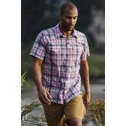 Men's Estacado Short-Sleeve Shirt image number 7