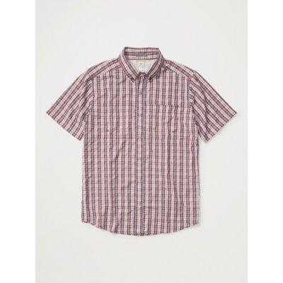 Men's Sailfish Short-Sleeve Shirt