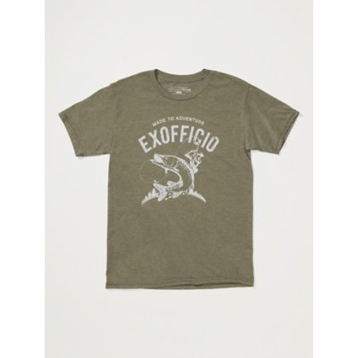 Men's Reel 'Em Short-Sleeve T-Shirt