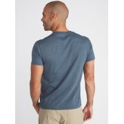 Men's Compass Cay Tee SS image number 3