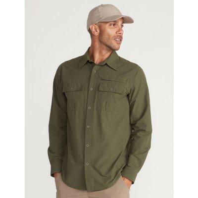 Men's BugsAway® Arcan Long-Sleeve Shirt
