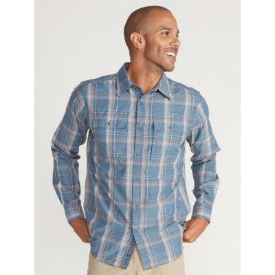Men's BugsAway® Ashford Long-Sleeve Shirt