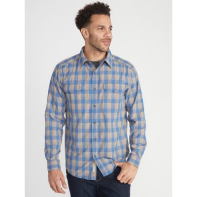 Men's BugsAway® Monto UPF 50 Long-Sleeve Shirt