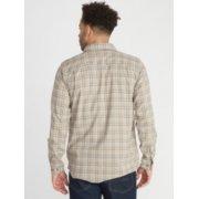 Men's BugsAway® Kempsey Lightweight UPF 50 Long-Sleeve Flannel Shirt image number 1