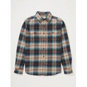 Men's BugsAway® Redding Midweight Flannel Shirt image number 3