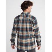 Men's BugsAway® Redding Midweight Flannel Shirt image number 1