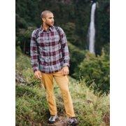 Men's BugsAway® Redding Midweight Flannel Shirt image number 4