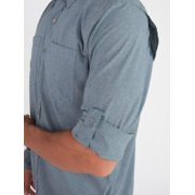 Men's BugsAway® Tiburon Long-Sleeve Shirt image number 4