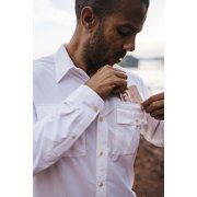 Men's BugsAway® Arcan Long-Sleeve Shirt image number 4