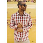 Men's BugsAway® Panamint Long-Sleeve Shirt image number 6