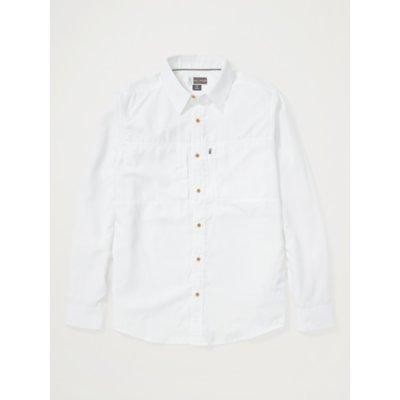 Men's BugsAway® Parkes UPF 30 Long-Sleeve Shirt