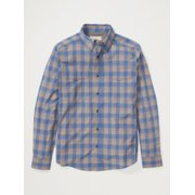 Men's BugsAway® Monto UPF 50 Long-Sleeve Shirt image number 3
