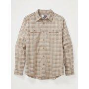 Men's BugsAway® Kempsey Lightweight UPF 50 Long-Sleeve Flannel Shirt image number 3