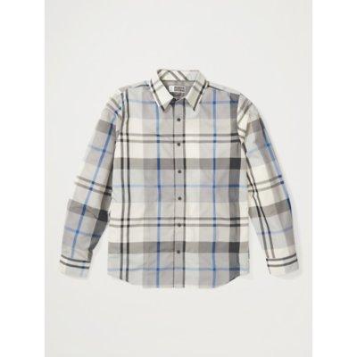 Men's BugsAway® Five Rivers Long-Sleeve Shirt