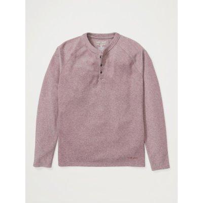 Men's BugsAway® Coledale Henley Long-Sleeve Shirt