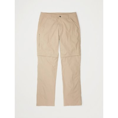 Men's BugsAway® Mojave Convertible Pants - Short