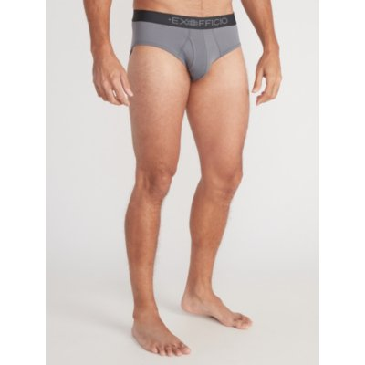 Men's Give-N-Go® 2.0 Sport Mesh Brief