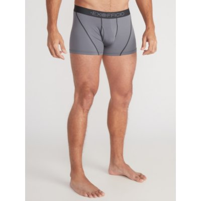 Men's Give-N-Go 2.0 Sport Mesh 3'' Boxer Brief