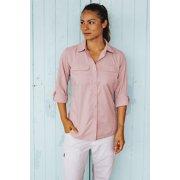 Women's Missoula Long-Sleeve Shirt image number 5