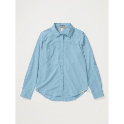 Women's Ballina UPF 50 Long-Sleeve Shirt