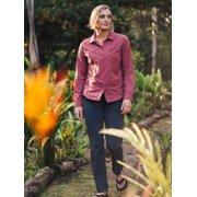 Women's Ballina UPF 50 Long-Sleeve Shirt image number 3