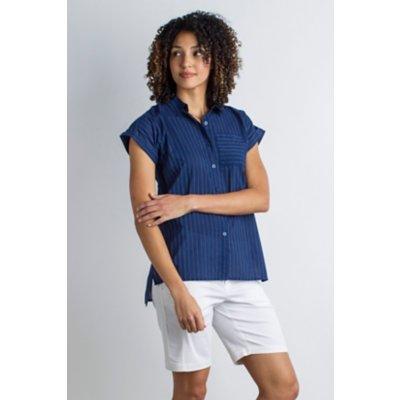 Women's Lencia Short-Sleeve Shirt