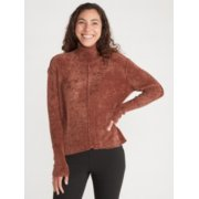 Women's Irresistible® Adelme Funnel-Neck Sweater image number 0