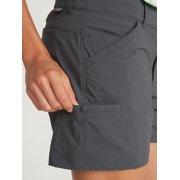 Women's Amphi Shorts image number 4