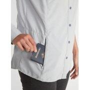 Women's BugsAway® Brisa Long-Sleeve Shirt image number 5