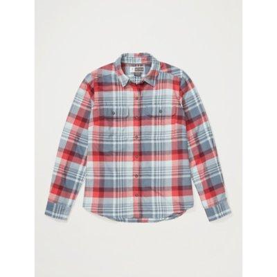 Women's BugsAway® Redding Midweight Flannel Shirt
