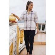 Women's BugsAway® Palotina Long-Sleeve Shirt image number 4
