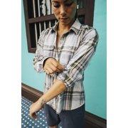 Women's BugsAway® Breccia Long-Sleeve Shirt image number 3