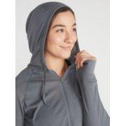 Women's BugsAway® Lumen™ Full-Zip Hoody image number 5