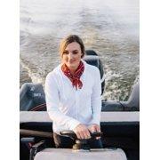 Women's BugsAway® Lumen™ Full-Zip Hoody image number 6
