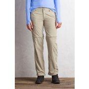 Women's BugsAway® Sol Cool™ Ampario Convertible Pants - Petite image number 0