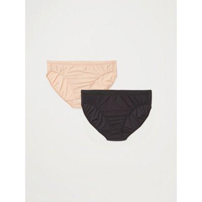 Women's Give-N-Go® 2.0 Bikini Brief 2-Pack