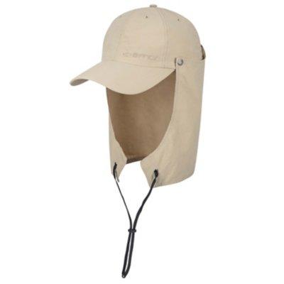 BugsAway® Sol Cool Cape Hat