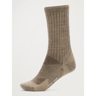 Women's BugsAway® Solstice Canyon Crew Socks