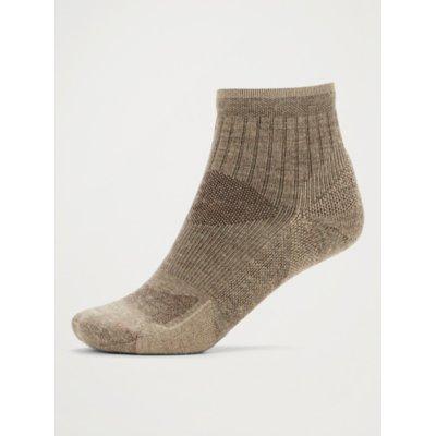Women's BugsAway® Solstice Canyon Quarter Socks