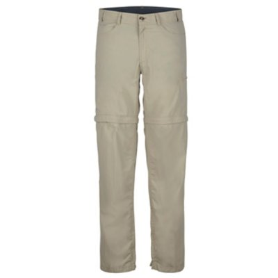 Men's BugsAway® Sol Cool™ Ampario Convertible Pants - Short