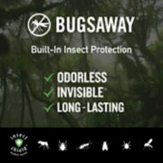 Women's BugsAway® Brisa Long-Sleeve Shirt image number 7