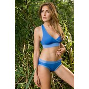 Women's Give-N-Go® 1.0 Sport Mesh Bikini Brief image number 2